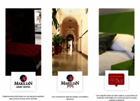 hotelposadadelsol.com