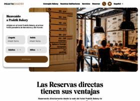 hotelpraktikbakery.com