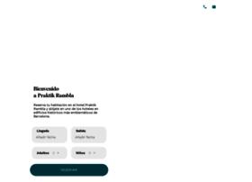 hotelpraktikrambla.com