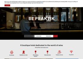 hotelpraktikvinoteca.com
