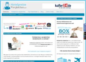 hotelpreisevergleichen.net