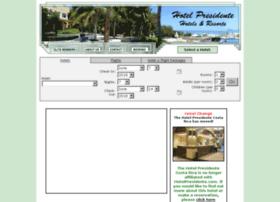 hotelpresidente.com