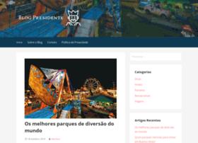 hotelpresidentederesende.com.br