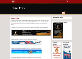 hotelpricerate.blogspot.com