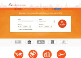 hotelpricescompare.com