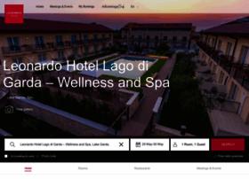hotelprincipedilazise.com