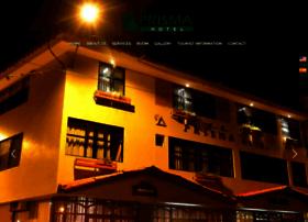 hotelprismacusco.com