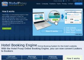 hotelproxy.net
