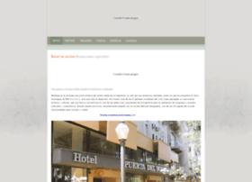 hotelpuertadelsol.com.ar