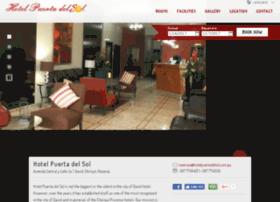 hotelpuertadelsol.com.pa