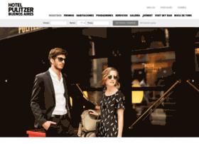 hotelpulitzer.com.ar