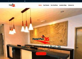 hotelpuri36.com