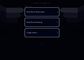 hotelpurohitlodge.com