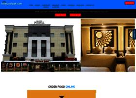 hotelpushpak.com