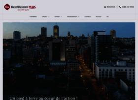 hotelquebec.com
