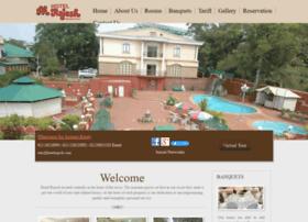 hotelrajesh.com