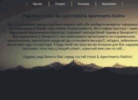 hotelrakhiv.com