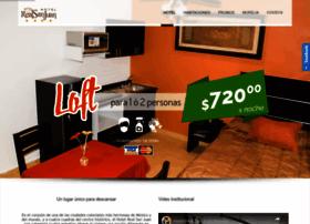 hotelrealsanjuan.com