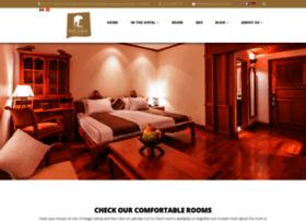 hotelredcanal.com