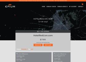 hotelredlion.com