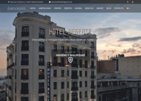 hotelregente.com