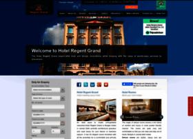 hotelregentgrand.com
