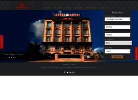 hotelregentindia.com