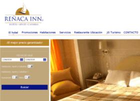 hotelrenacainn.cl