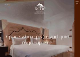 hotelrene.com