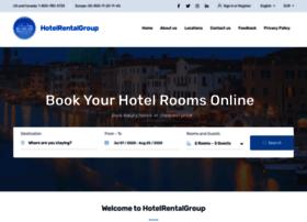 hotelrentalgroup.com