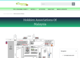 hotelreservation.com.my