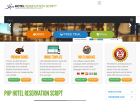 hotelreservationscript.com