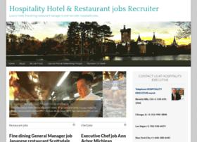 hotelrestaurantrecruiter.com