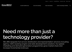 hotelrez.net