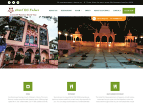 hotelrgpalacejaipur.com
