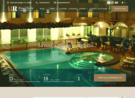 hotelricchi.it