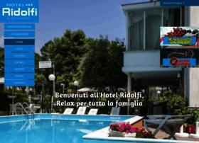 hotelridolfi.net