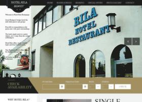 hotelrila.com