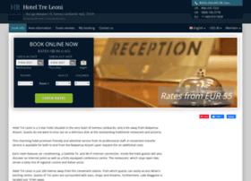 hotelristorante-tre-leoni.h-rez.com