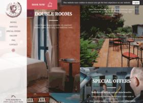 hotelromaprague.com