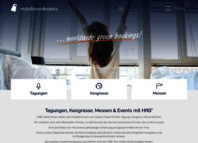 hotelroombrokers.com