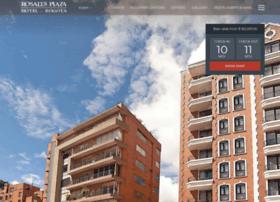 hotelrosalesplaza.com
