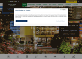 hotelroseportland.com