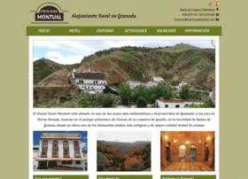 hotelruralmontual.com