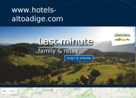 hotels-altoadige.com