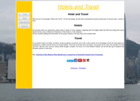 hotels-and-travel.de