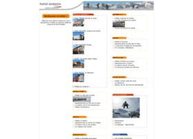 hotels-andorre.com