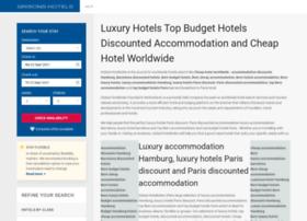 hotels-chad-en.globalhotelindex.com