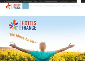 hotels-circuits-france.com
