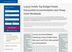 hotels-congozaire-fr.globalhotelindex.com
